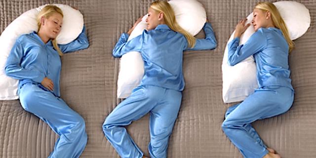 Dimmi come dormi e ti dirò chi sei... Il test della personalità in base alla posizione in cui si dorme
