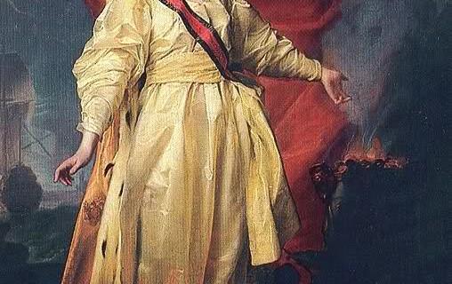 Biografie di donne d'altri tempi: L'Io fiero e gentile di Caterina II