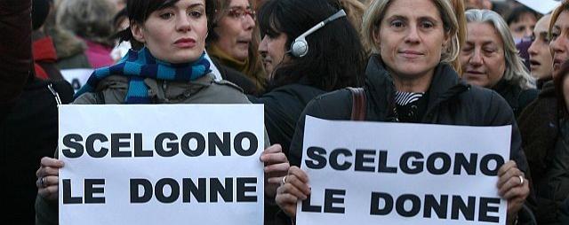 Aborto: è ancora un diritto in Italia?