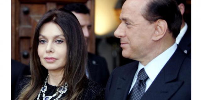 Divorzio Lario - Berlusconi. Come rifarsi economicamente sul marito marpione.