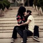 Baciare fa bene alla salute e allo spirito