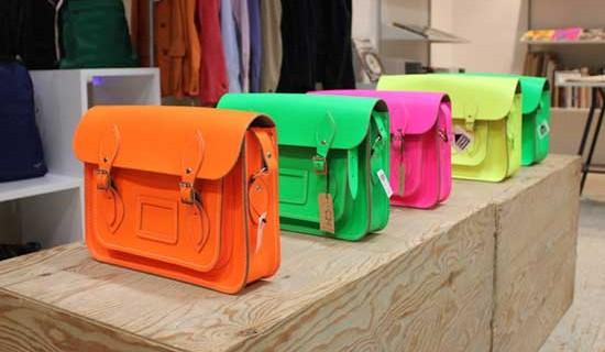 Tendenze moda 2013: la borsa cartella