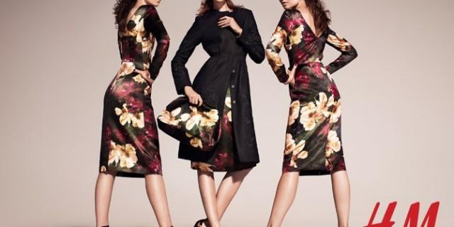 H&M raccoglie abiti usati in cambio di buoni sconto!
