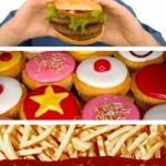 Il cibo spazzatura crea dipendenza e porta alla depressione