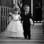 Bambini al matrimonio. La scelta migliore