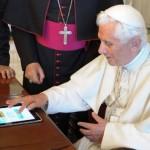 @Pontifex: il Papa è su Twitter