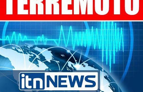 Sicilia: Terremoto scossa magnitudo 4. 3 tra Messina e Catania