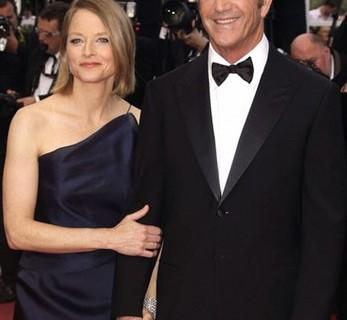 Mel Gibson, padre forse dei figli della Foster.