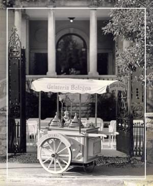 carretto gelati nozze