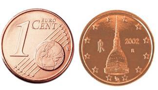 Monete da 1 centesimo che ne valgono 2500. è iniziata la ricerca
