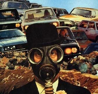 Sempre più vittime per l'inquinamento nella città italiane