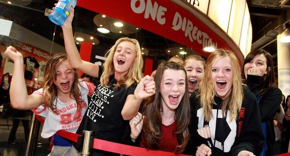 """Diciassettene minacciata su twitter per aver vinto il biglietto di un concerto. """"Ora ho paura a camminare per strada!"""""""