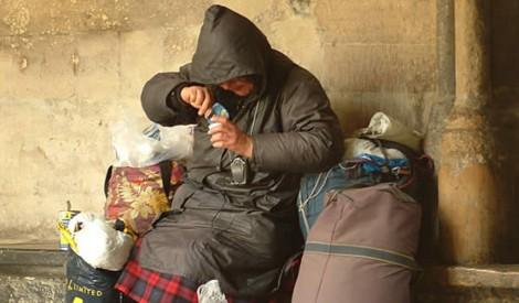 Allarme UE: in Italia, rischi concreti di povertà diffusa.