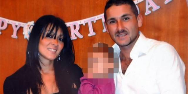 Melania Rea uccisa dal marito perchè si rifiutò di avere un rapporto sessuale.