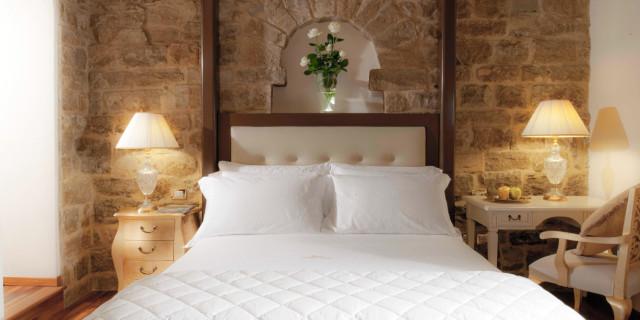 Gli Hotel Più Romantici per la Magica Notte di San Valentino ...