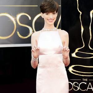 Oscar 2013, le pagelle dei look dal red carpet!