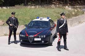 Tutte le infrazioni dei Carabinieri filmate e pubblicate su Facebook