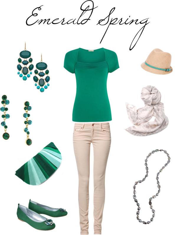 emerald-spring