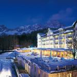 Gli Hotel Più Romantici per la Magica Notte di San Valentino