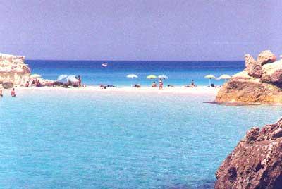 Lampedusa eletta spiaggia più bella del mondo