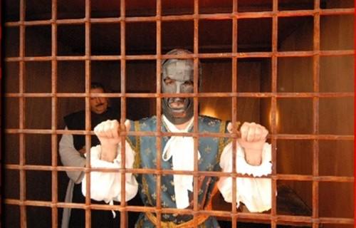 """Israele e il suo prigioniero segreto """"Maschera di ferro"""""""