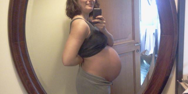 Quando la gravidanza è al termine ma il bambino non vuole uscire!