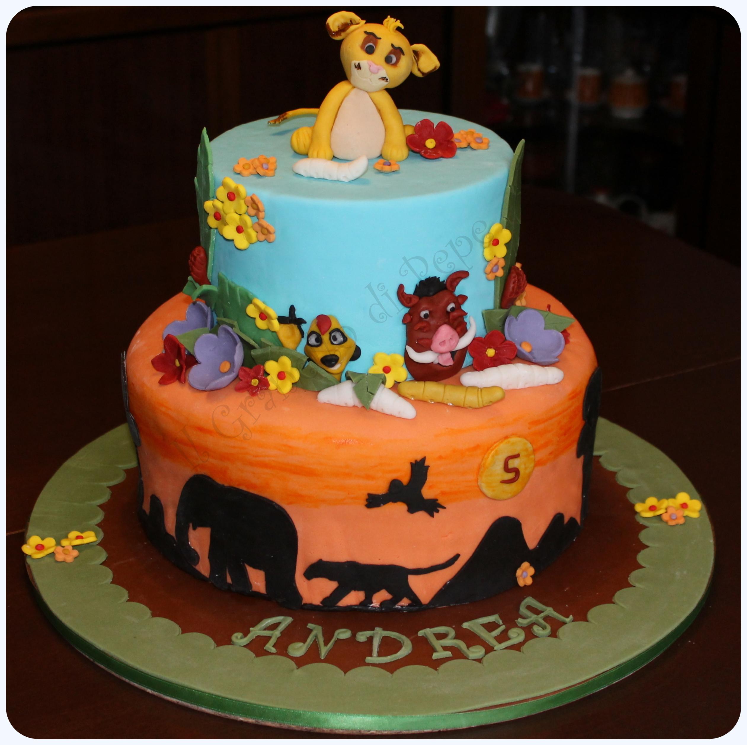 Cake Design Mania: le basi per la realizzazione di Torte Grandiose