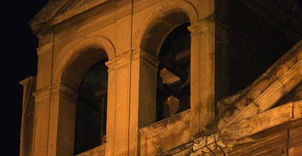 Suora fantasma: il video che spaventa la città di Palermo