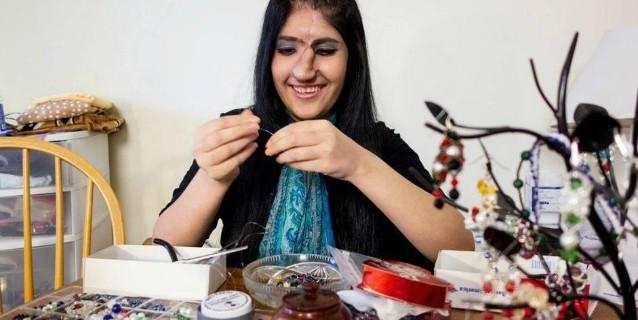 Aesha Mohammadzai: ritorno alla vita dopo il dolore