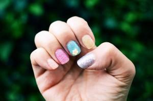manicure-gel
