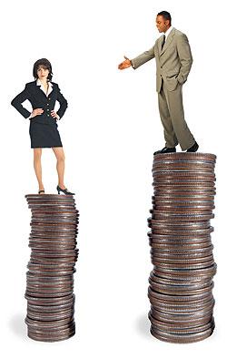 La discriminazione salariale di genere. Perchè le donne guadagnano di meno
