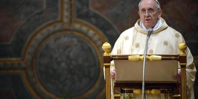 Papa Francesco: Ecco cosa pensa dell'omosessualità