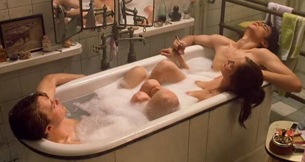 Migliori scene di sesso a tre nei film