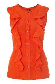 blusa-armani-arancio