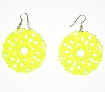 orecchini-gialli-daffodil