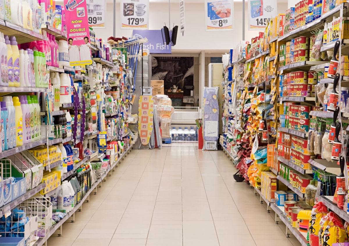 Supermercati per disoccupati: lavoro part-time e spesa gratuita