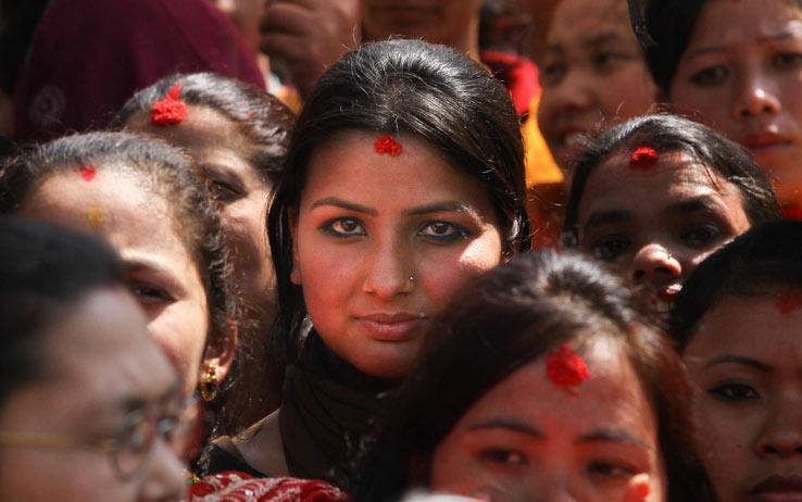 donna nepal
