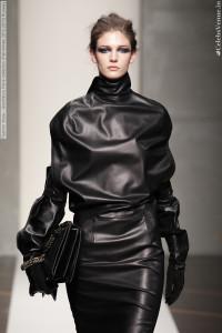 Fashion Show - Gianfranco Ferre collection (Fall-Winter 2012-2013) Runway