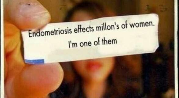 Endometriosi se la conosci segni un punto a tuo vantaggio!