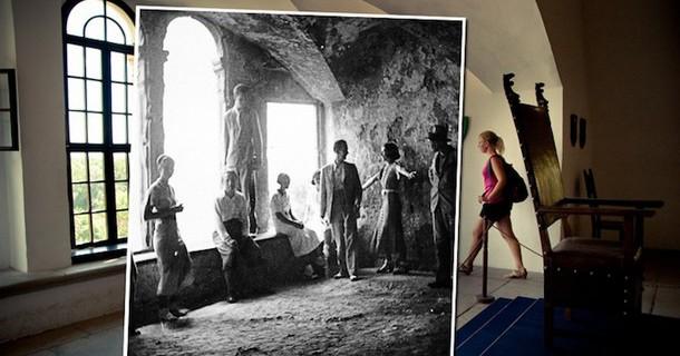 20 meravigliose foto che ti faranno viaggiare nel tempo