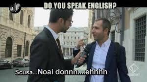 Le Iene testano l'inglese dei parlamentari italiani: che figuracce!