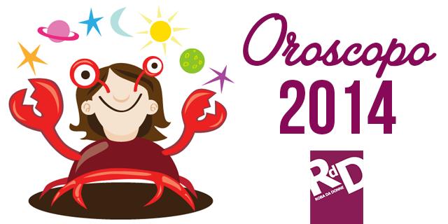 Come sarà il tuo 2014? Leggi qui il tuo oroscopo!