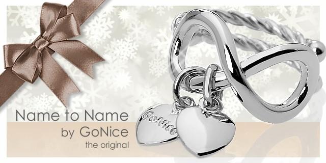 Anello Name to Name Infinity