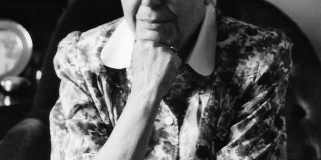 Lalla Romano e Vittorio Sereni: voci dal silenzio