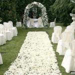 Matrimonio civile, le idee hot