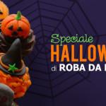Speciale Halloween in cucina!