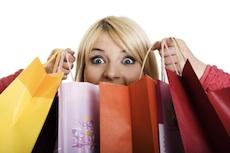 Lo shopping compulsivo: quando il comprare diventa una dipendenza?