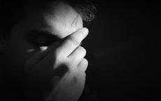 Sensi di colpa: come guarirne?