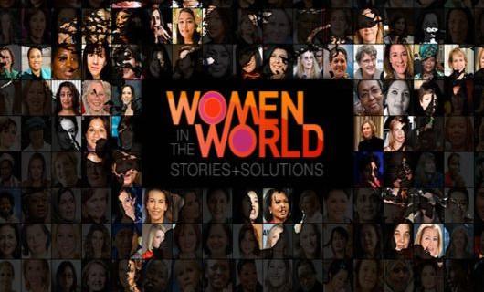 Essere donne nel mondo: Nord Europa