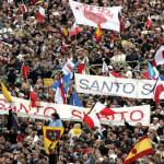 Wojtyla e Roncalli: il prossimo 27 Aprile saranno proclamati Santi.